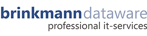 brinkmann Retina Logo